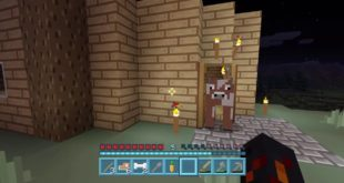 Jon and Ali'z Survival World #2 The Dog House!